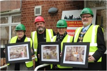 £2 million transformation of adult care facility begins