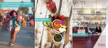 Följ med på en innovativ matresa - från trendspaning, via utveckling till bord