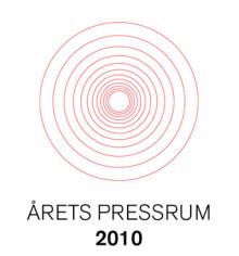 """STING nominerad till """"Årets Pressrum 2010"""" av Mynewsdesk"""