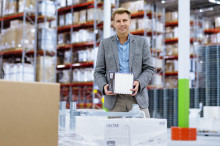 IKEA krymper avstånden i Stockholm med nytt e-handelslager