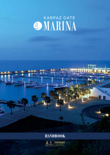 Karpaz Gate Marina handbook