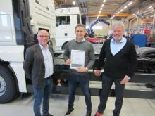 JOAB – Sveriges första MAN-certifierade lastbilspåbyggare