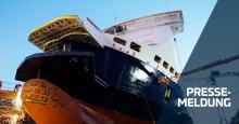 DFDS verstärkt Kapazitäten auf dem Ärmelkanal
