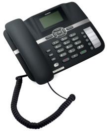 Huawei F610- smidig och enkel bordstelefon