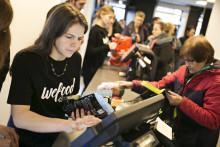 Grundfos-fond donerer en million kroner til ny madspildsbutik i Aarhus