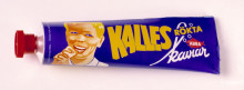 Kalles Kaviar får ett ansiktslyft