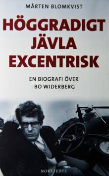 Stadsbiblioteket i Malmö: Bo Widerberg – 50 år efter filmdebuten