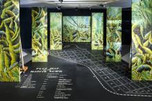 Andra berättelser på Lunds konsthall