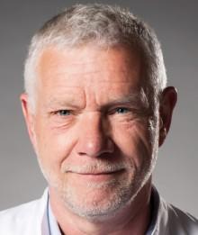 Jørgen Berg Dahl bliver ny virksomhedslæge i Falck