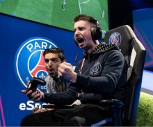 PARIS SAINT-GERMAIN'S ESPORTS STARS TO PARTICIPATE IN THE FIRST PSG ESPORTS CHALLENGE IN SINGAPORE