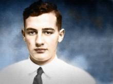 Raoul Wallenbergs dag i Växjö – En dag för medmänsklighet