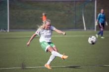 Anna Lindblom inför årets första derby