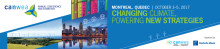 CanWEA Annual Conference 2017