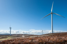 TRIG acquires two UK wind farms from RES