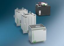 Custom Combination for Uninterruptible Power Supplies