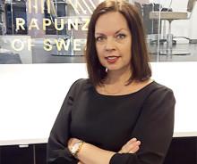 Eva Fraenkel ny CMO på Rapunzel of Sweden