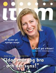 Itrims tidning nr 16