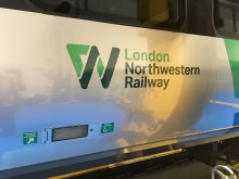 London Northwestern Railway provides additional service for Marathon runners