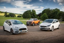 Bemutatkozik a sorozatgyártásra kész Ford Kuga Vignale. A Ford Vignale termék- és fogyasztói élmény egy exkluzív kivitelű SUV-modellel gazdagodik