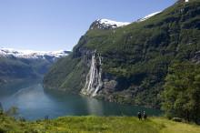 Norwegen startet Virtual Reality-App für spektakuläre Panorama-Aufnahmen