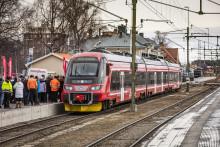 Framtidens kollektivtrafik