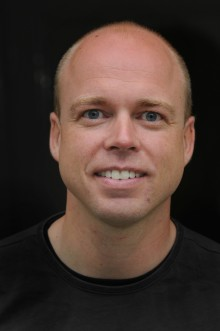 Andreas Hagström ny idrottsutvecklingschef i Linköping