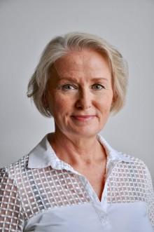 Camilla Isaksson ny HR-direktör för Sodexo Norden