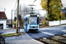 Nå blir det nye bomanlegg på forstadsbanene