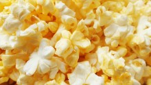 Louise Konsumentkoll: Miljögifter i popcornförpackningar