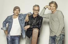 Tommy, Patrik & Uno