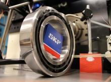 SKF och Luleå tekniska universitet förnyar samarbetet