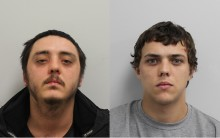 Two brothers responsible for racially aggravated attack jailed