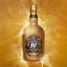 Chivas spriter opp skotsk whisky-kategori