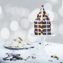 Gör ditt eget chokladhus i jul – fem enkla tips för hemmabyggaren