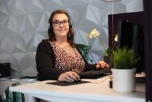 Lätt för småföretagare att bli digitala