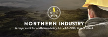 Northern Industry, Oulu,  Finland, 23 - 24 May 2018