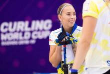 Succé för curlingmästerskap i Jönköping