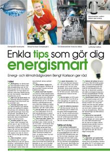 Energi smart