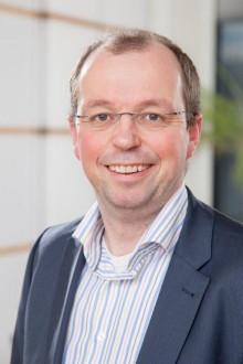 Cornelsen verstärkt Führungsspitze mit Meeuwis van Arkel als COO