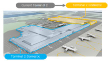 Kansai Airports Names New Terminal Complex for LCCs.