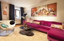 Black Friday med Berns Hotel > 35% rabatt på ditt boende