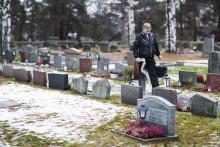Ny handbok på webben samlar allt om begravningar