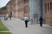 15 nye fængselsbetjente til Nyborg Fængsel