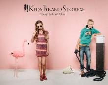 KidsBrandStore öppnar butik i Kungsmässan!