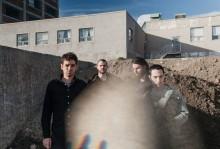 """SUUNS ANNONSERER NYTT ALBUM - SE MUSIKKVIDEO TIL FØRSTE SINGEL """"TRANSLATE"""""""