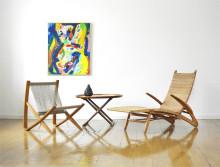 Nordic Design Auction in Copenhagen June 2016