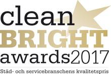 Finalisterna i CLEAN Bright Awards 2017 presenteras här!