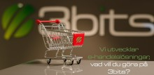 3bits söker utvecklare med e-handelsintresse