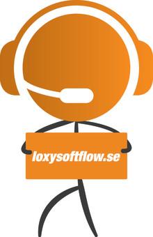Loxysoft delivers Loxysoft flow to Betsson Group