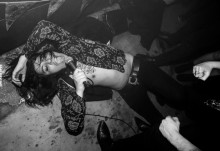 "SUICIDE GENERATION: London Trash Mercenaries Throw Release Bash for Second Album, ""Last Suicide"" at Dirty Water Club with Bad Mojos and Desperate Fun"